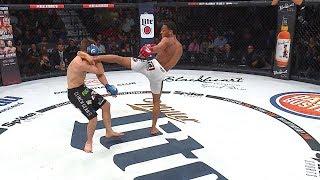 Bellator 187: What to Watch | AJ McKee vs. Brian Moore