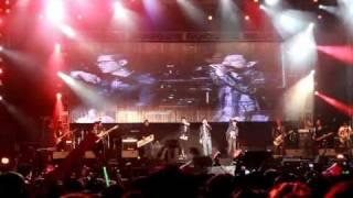 20111217 十分红2011-dayDream x Mr. - 情人 (Beyond)