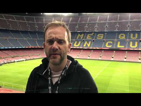 Sid Lowe's verdict on Barcelona 5 Real Madrid 1 at Camp Nou