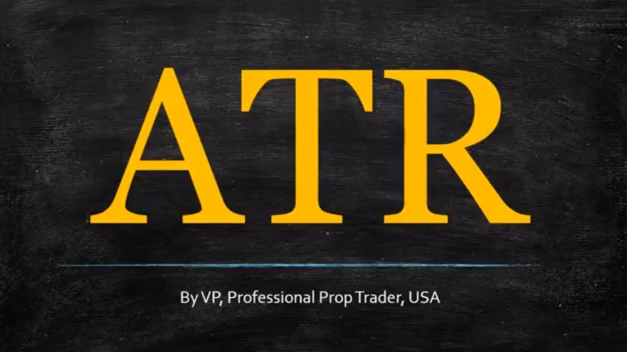 Atr for tradingview no nonsense forex