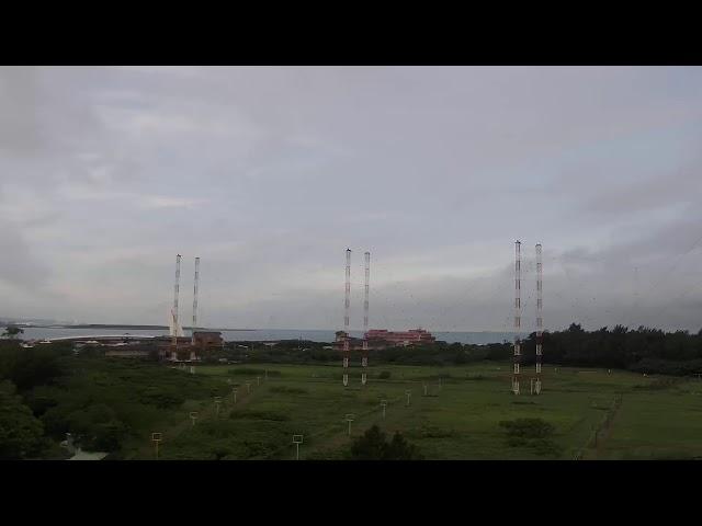 淡水高塔看夕陽 Live 直播 - RTI 24 央廣