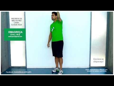 AULA 11 e 12 juntas - Simples e completa - André Oliveira Official