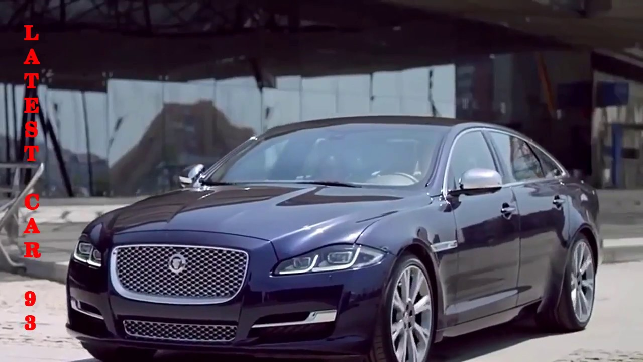 New Jaguar Xjl Sport 2018 2019 Models