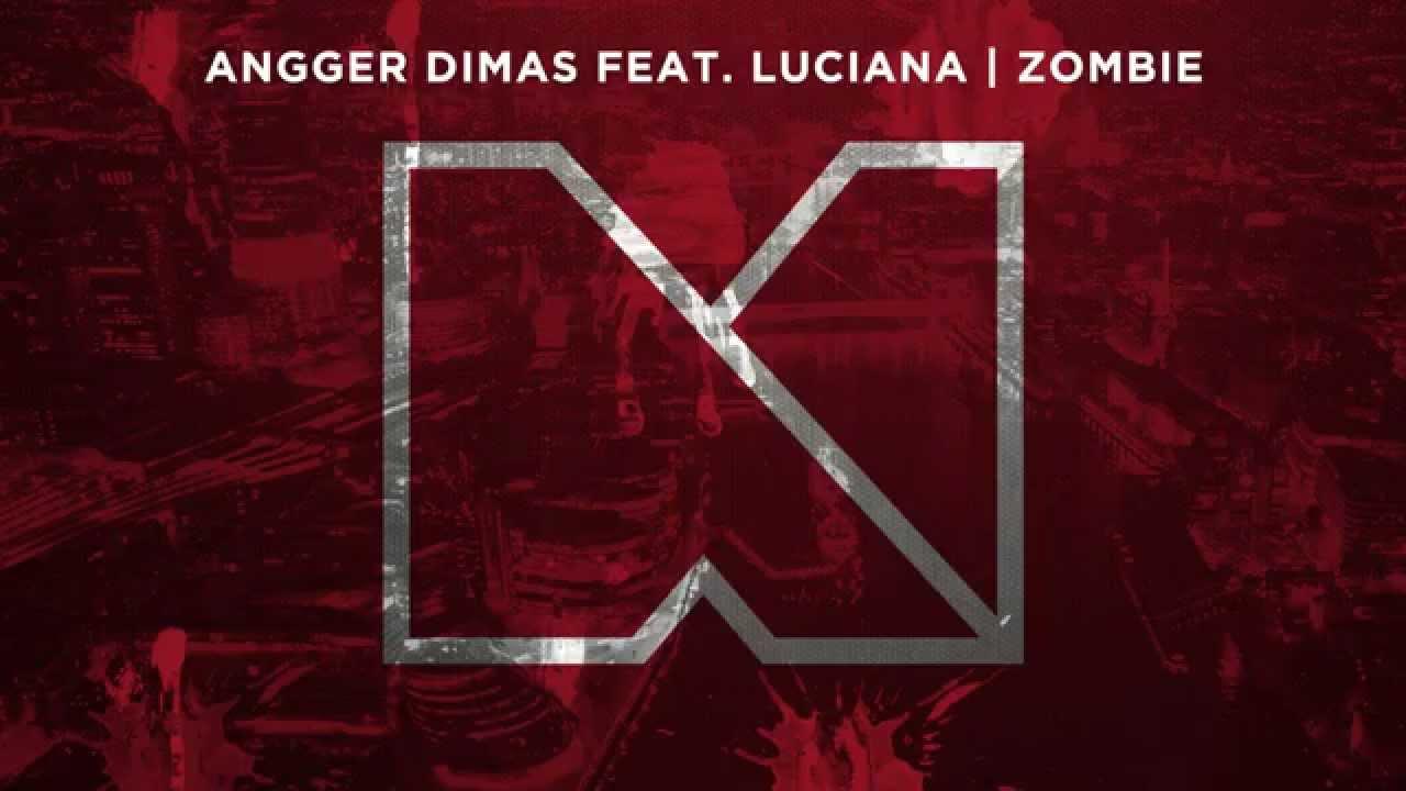 Angger Dimas Concert Angger Dimas Feat