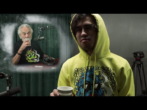Tommy Chong's Coffee Feat. Skinny Pablo - Episode 01