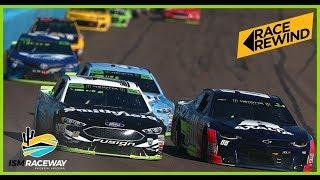 Race Rewind: Phoenix features plenty of playoff drama