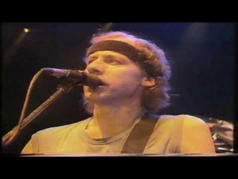 Dire Straits - Walk of Life [Wembley -85 ~ HD]
