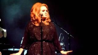 Adele-Rumor Has It