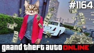 GTA 5 PC Online Po Polsku [#1164] $ 22 MILIONY, HAJS się Zgadza /z Bertbert