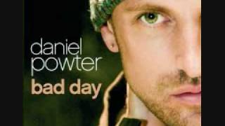 Song-Bad Day Artist-Daniel Powter Album-Daniel Powter.
