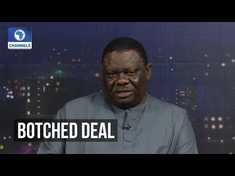 P&ID Nigeria First Approached FG In 2008 To Sign MoU - Aondoakaa