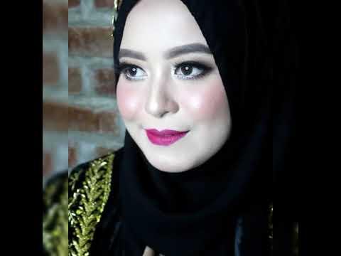 Makeup Bold Edisi Pengantin Jawa Modern