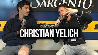 Defending NL MVP Christian Yelich Does Not Think He Won MVP Again || Starting 9 Full Interview