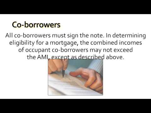 Mortgages for People with Disabilities: Community HomeChoice Mortgage