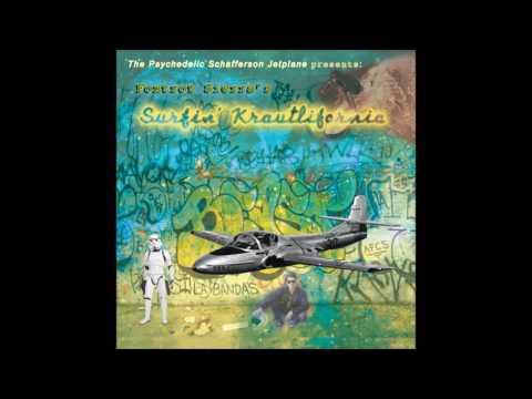 Foxtrot Sierra and the Uniforms - Surfin Krautlifornia  (Full Album)