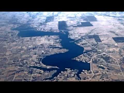 Milford Lake, KS