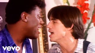 Clarence Clemons & Jackson Browne - You