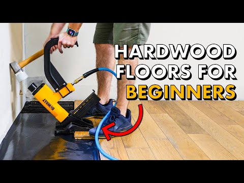 installing-hardwood-flooring-for-the-first-time-🛠-how-to-install-wood-floors