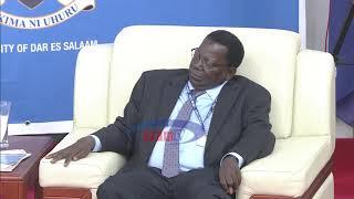 Prof. Kitila mkumbo aibua sakata la IPTL