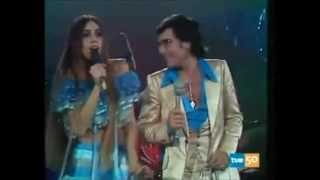 Al Bano y Romina Power - Prima notte d