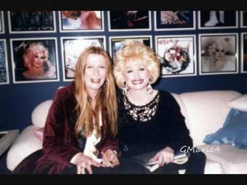 Dolly Parton and Altan - Barbara Allen