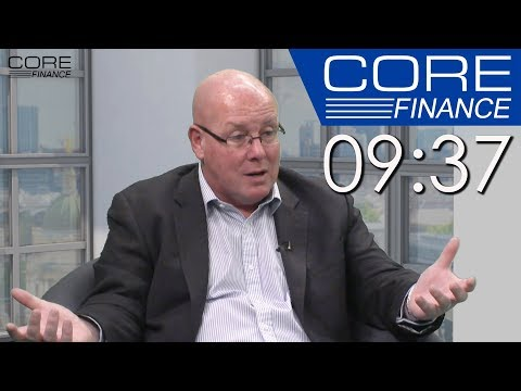 Interview with Rogue Trader Nick Leeson