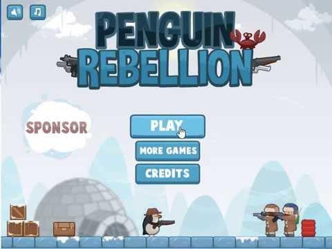 PenguinRebellion
