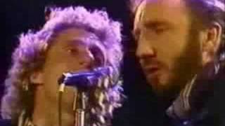 The Who - Mary Anne With The Shaky Hands