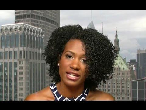 'Orange is the New Black' actress helping Hurricaneravaged Haiti