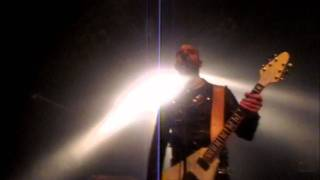 GRAND MAGUS - Hammer of the North (Live in Hamburg 11.01.12)