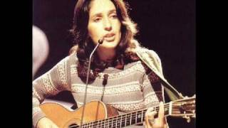JOAN BAEZ  ~ One Too Many Mornings ~