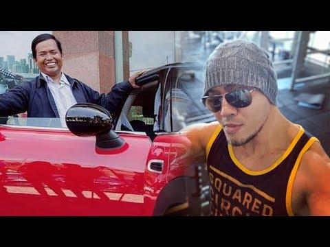 Driver Ojol Tolak Mentah-mentah Deddy Corbuzier saat Akan Beli Mobilnya: Saya Miskin Tapi Nggak Bego