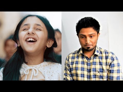 Heartbeat - Zade, Ansam and the children of Syria | REACTION