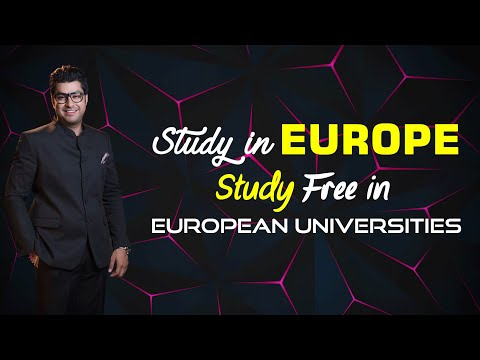 Europe Student Visa Guidance by Amandeep Singh ( European Education Expert )