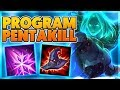 *NEW* HOW DID I GET THIS PENTAKILL?! (40 KILLS) - BunnyFuFuu