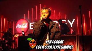 YBN Cordae Performs Thanksgiving, Wintertime, Thousand Words & More| TE Recaps