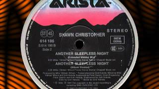 Baixar - Shawn Christopher Another Sleepless Night Grátis