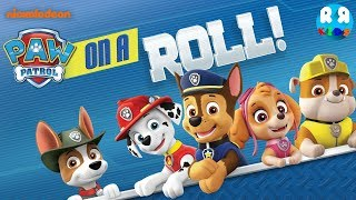 PAW Patrol: On a Roll! - Nintendo Switch Gameplay for Kids