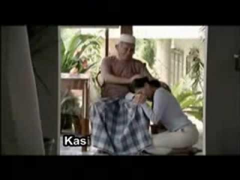 Sharifah Aini Kasihnya Ibu AYAH HQ Aud Karaoke lyrics