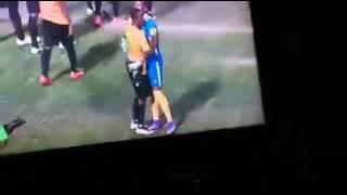 vuclip Penati Simba imetinga fainali kwa ushindi wa penati 4-2. MapinduziCup2017