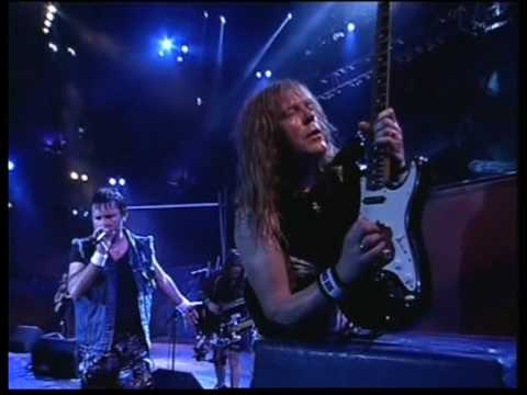 Iron Maiden - The Clansman - Rock In Rio 2001 9/16