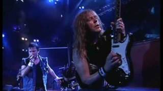 Iron Maiden - The Clansman - Rock In Rio 2001 9/16