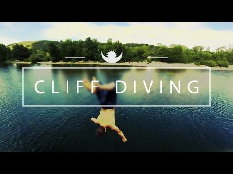 EPIC Cliff Diving | France 2015
