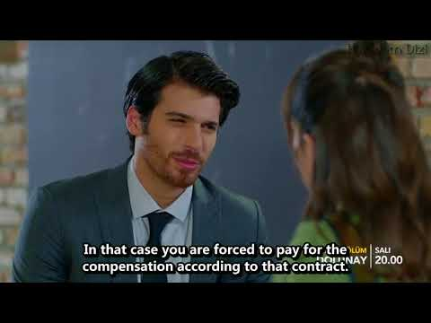 Dolunay/Full Moon Episode 5 English part 3