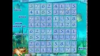 Blue Reef Sudoku [FINAL]