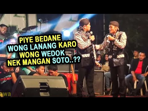 Download Video Percil Yudho (PeYe) Bersama Om Nirmala Blitar