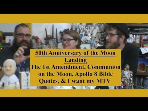 50th Anniversary of the Moon Landing