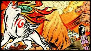 Okami - The Tribe Of Heavenly Gods Theme - Remix