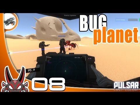 """Bug Planet"" E08 