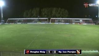 Douglas Haig Vs Sportivo Las Parejas
